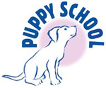 Puppy School Logo small