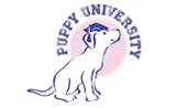 Puppy University Logo