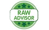 Natures Menu Raw Advisor