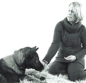 Sandie Dallow Puppy School Tutor Kidderminster